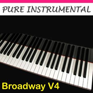 Pure Instrumental: Best of Broadway, Vol. 4