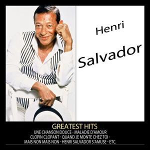 Greatest Hits : Henri Salvador