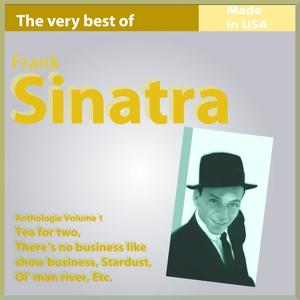 The Very Best of Frank Sinatra: Anthology, Vol. 1 (Made In USA)