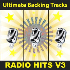 Ultimate Backing Tracks: Radio Hits, Vol. 3