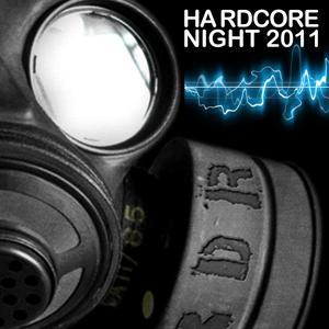 Hardcore Night 2011