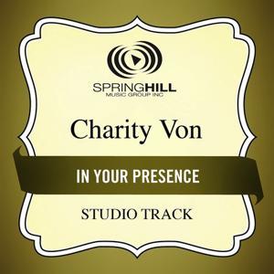 In Your Presence (Studio Track)