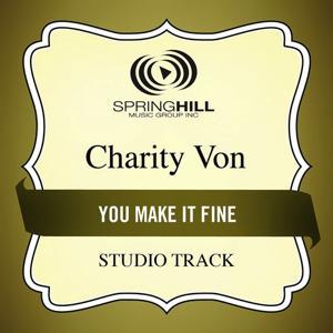 You Make It Fine (Studio Track)