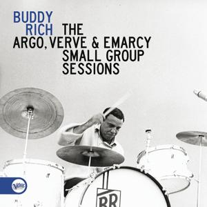 The Argo, Verve & Emarcy Small Group Sessions