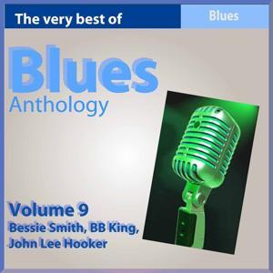Blues Anthology, Vol. 9