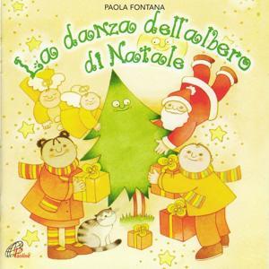 La danza dell'albero di Natale