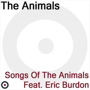 Songs of The Animals featuring Eric Burdon