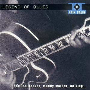 Legend of Blues