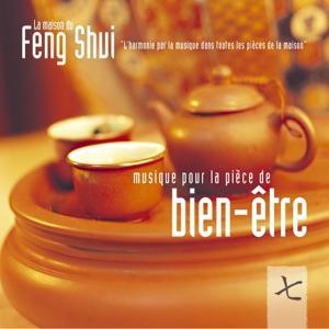 Feng shui: musique pour la pièce de bien-etre