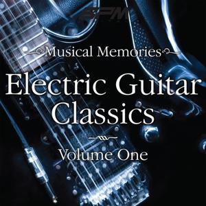 Electric Guitar Classics, Vol. 1