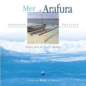 Toutes les mers du monde: mer d'arafura