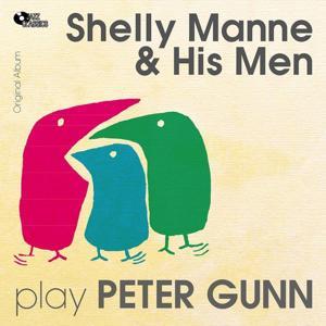 Plays Peter Gunn (Original Album)