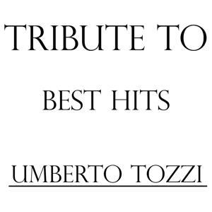 Umberto Tozzi Tribute to