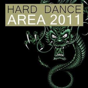 Hard Dance Area 2011