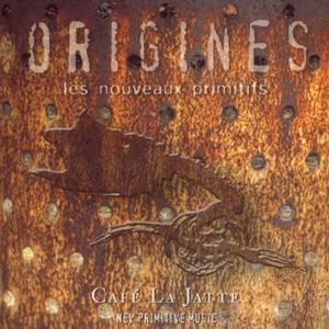 Urban origins: les nouveaux primitifs (soleil)