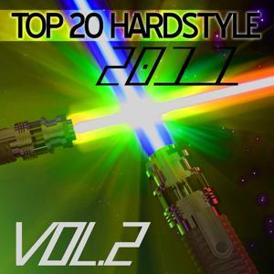 Top 20 Hardstyle 2011, Vol. 2