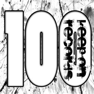 Keep On 100