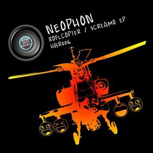 Roflcopter EP