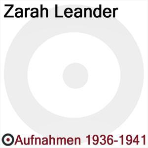 Aufnahmen 1936 -1941