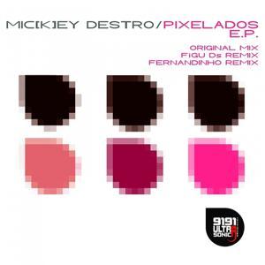 Pixelados - EP