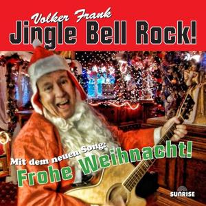 Jingle Bell Rock Frohe Weihnacht