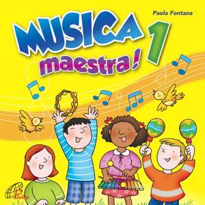 Musica maestra, vol. 1