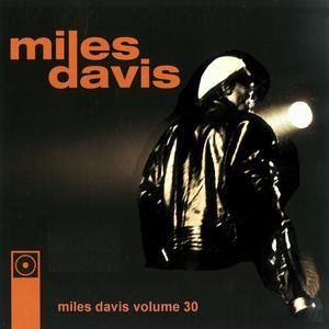 Miles Davis, Vol. 30