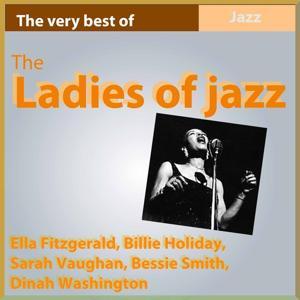 The Ladies of Jazz (The Very Best Of)