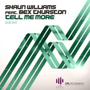 Tell Me More (Dub Mix)