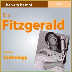 Ella Fitzgerald Anthology, Vol. 2
