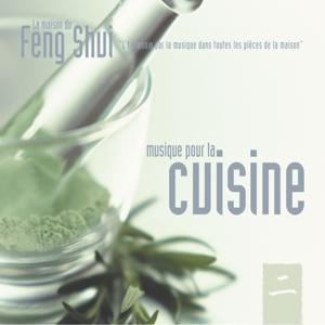 Feng shui: musique pour la cuisine