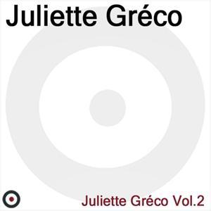 Juliette Grèco Volume 2