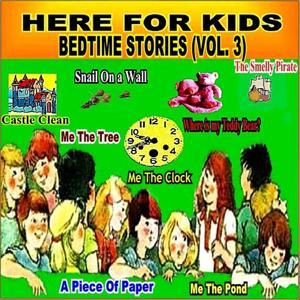 Bedtime Stories Vol. 3