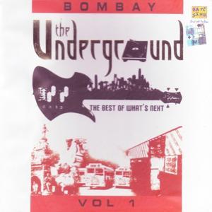 The Underground (Bombay Volume 1)