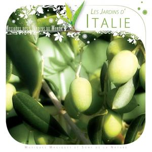 Les Jardins d'Italie