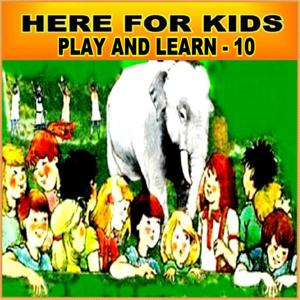 Play And Learn - 10