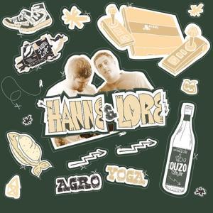 Agro Yoga EP