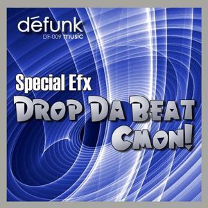 Drop Da Beat/Cmon!