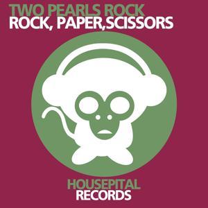 Rock, Paper, Scissors