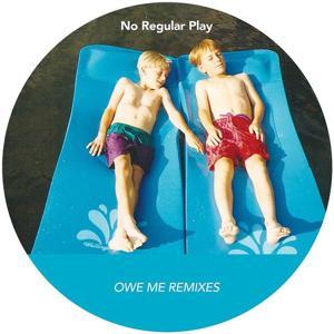 Owe Me Remixes