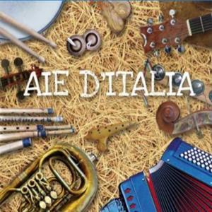 Aie d'Italia, vol. 1