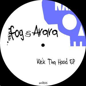 Kick Tha Hood - EP