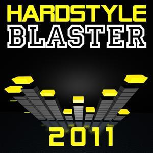 Hardstyle Blaster 2011