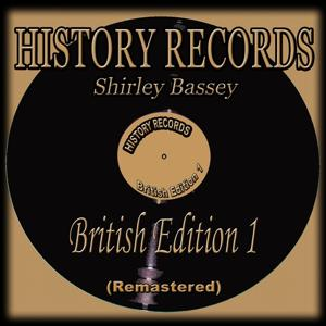 History Records - British Edition 1 (Remastered)