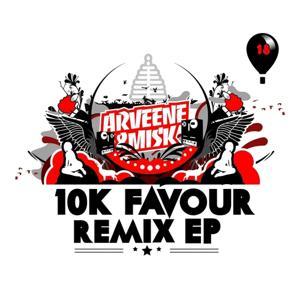 10K Favour Remix EP