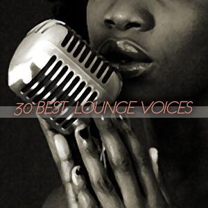 30 Best Lounge Voices