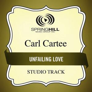 Unfailing Love (Studio Track)