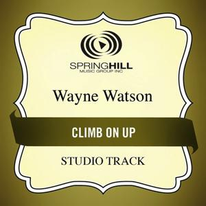 Climb On Up (Studio Track)