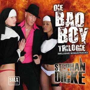 Die Bad Boy Trilogie