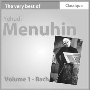 Bach : Concerto pour 2 violons, Sonates & Partita pour violon